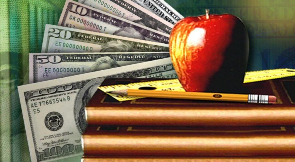 Public Education Funding