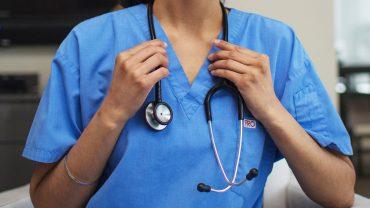 working-nursing
