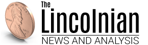 The Lincolnian News and Analysis logo